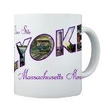 Holyoke Mug